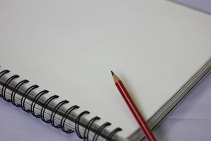 blanknotebook