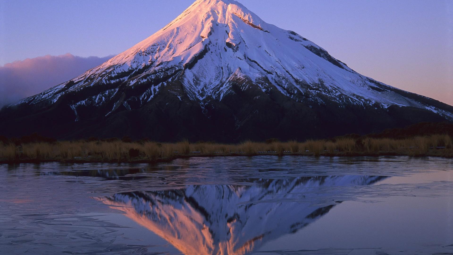 writer's mountain